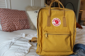 Fjallraven Kanken Backpack -- Urban Outfitters